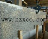 Lastra di pietra naturale del granito di G640 Bianco Sardo per la decorazione