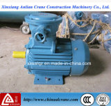 O Motor de CA elétrico elétrico de marca superior Nanyang com prova de explosão