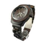 Wristwatch Ww-007A классического роскошного кварца Unisex деревянный