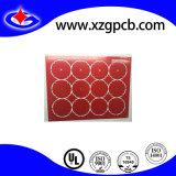 Doppelte seitliche kleine Qualität rote gedruckte Schaltkarte für Videokamera