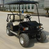 세륨 Certificated Outside Field (DH-C4)를 위한 2/4 Seater Electric Hunting Car