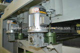Utility Qualidade de enchimento de enchimento alta tube máquina e da selagem