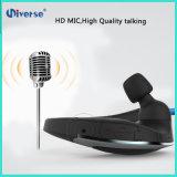 Stereo Hoofdtelefoon Handsfree Draadloze Bluetooth 4.1 de Vraag van de Muziek Universeel voor Al Telefoon aan Paar Lawaai die van de Hoofdtelefoon van omhoog 2 Apparaat het Draadloze Hoofdtelefoon annuleren