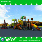 Wenzhou utilizó el equipo al aire libre del patio de los cabritos de las escuelas (KP13-071)