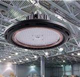 Illuminazione esterna IP65 240W 200W 160W 100W del pilastro di pallacanestro dello stadio del campo di football americano di golf dell'aeroporto impermeabile del porto che oscura l'alto indicatore luminoso della baia del LED