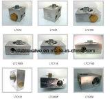 Controllo di temperatura per la valvola termostatica del compressore d'aria