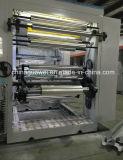 Machine d'impression pratique économique à vitesse moyenne de gravure d'asy-c