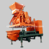 Truck를 가진 디젤 엔진 Energy Forced Concrete Mixer Pump