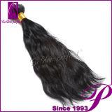 Extensão não processada brasileira superior do cabelo do Virgin da classe 7A