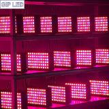 o diodo emissor de luz da fabricação do painel 300W cresce claro com baixo custo