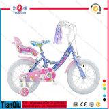 """2016년 중국 Bicycle 또는 Kid의 Bikes/12 """" Girl Children Bicycle"""
