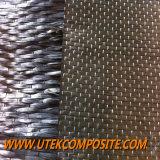 Ud heiße Schmelzkohlenstoff-Faser für Gebäude