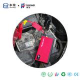 acionador de partida do salto do motor do começo 12V do salto da bateria de carro da bateria do Li-íon