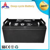 Batería profunda 12V 120ah de la UPS Invertery del ciclo del gel