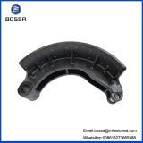 Daewoo Casting Part Brake Shoe für Truck und Trailer