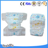 중국에 있는 Factory를 가진 높은 Absorption Molfix Baby Diapers