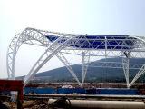 De Structuur van de Bundel van de Buis van de Vervaardiging van het staal van de Professionele Fabrikant van de Structuur van het Staal