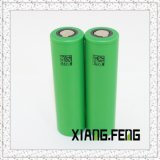 en Stock Authentic 100% 30A Discharge Vtc5 18650 Battery 2600mAh Us18650vtc5 para Sony Vtc5