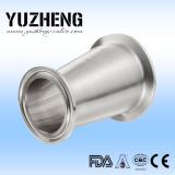 Dairy Industry를 위한 Yuzheng Concentric Reducer