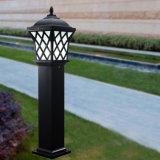 Luz del césped del diseño moderno LED para el jardín