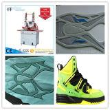 Vendite dirette dei fornitori della saldatrice del reticolo, saldatrice del tessuto della mascherina di calzatura, Ce, certificazione di iso