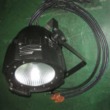 Iluminación RGB 100W COB LED PAR Can Night Club
