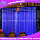 디지털 물 인쇄 기계 커튼 훈장 또는 전시 샘