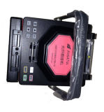 FTTHのためのAV6471 FTTH Optical Fiber Fusion Splicer Easy to Use Brandnew Design
