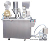 Semi-automatique de remplissage de la machine Capsule (CGN-208D)