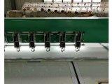 革のための高品質の魅力的な刺繍機械