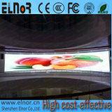 Écran polychrome d'intérieur de la qualité P4 DEL