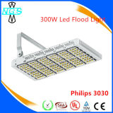 Parking Lot LED Flood Light 100W를 위한 LED Outdoor Light