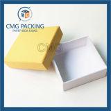 Steife Pappdekorativer Papierkasten für Schmucksachen (CMG-PGB-049)
