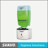 De muur zette Automatische Automaat v-450 van het Desinfecterende middel van het Toilet op