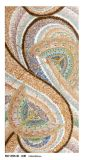 Mosaico di arte della maschera della decorazione della parete della pittura della farfalla (MD1096)