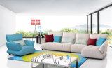 El sofá popular fijó para los muebles de la sala de estar