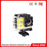 H. 264 1 Year Warranty 및 Low Defective Ratio를 가진 Outdoor Sports Camera Sj4000