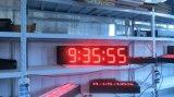"""8 """" 6 أرقام [سمي-ووتدوور] [لد] يساند [ديجتل كلوك], ساعة نظاميّة و [كونتدوون/وب] عمل"""