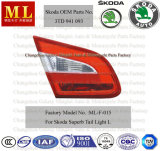 Tail automatico Light per Skoda Superb From 2008 (3TD 945 093)