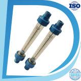 Type mécanique mètre industriel d'écoulement d'eau