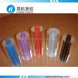 De organische Acryl Plastic Staaf van het Glas PMMA