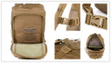 Grande città Tactical Camouflage Bag di Travel Mountaineering 3p Backpack