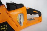 Бесшнуровая цепная пила с 4ah Battery Power Tools Chainsaw