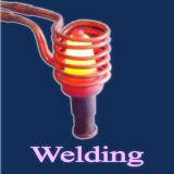 Het Verwarmen van de Inductie van het Smeedstuk van noten Hete Elektromagnetische Machine