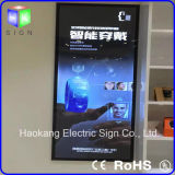 LED Aluminum Picture Frame Advertizing Light Box Used su Shopping All Advertizing