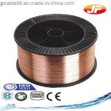 銅の覆われた鋼線(CCS)