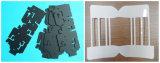 Gedruckte Kennsatz-Aluminiumfolie-stempelschneidene Plastikmaschine