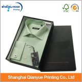 도매 t-셔츠 포장 종이상자 (QYZ390)