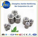 Connecteur en acier de Rebar de matériau de construction