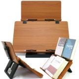 iPad、自由な出荷と読んでいる子供のための電話のための木のホールダー